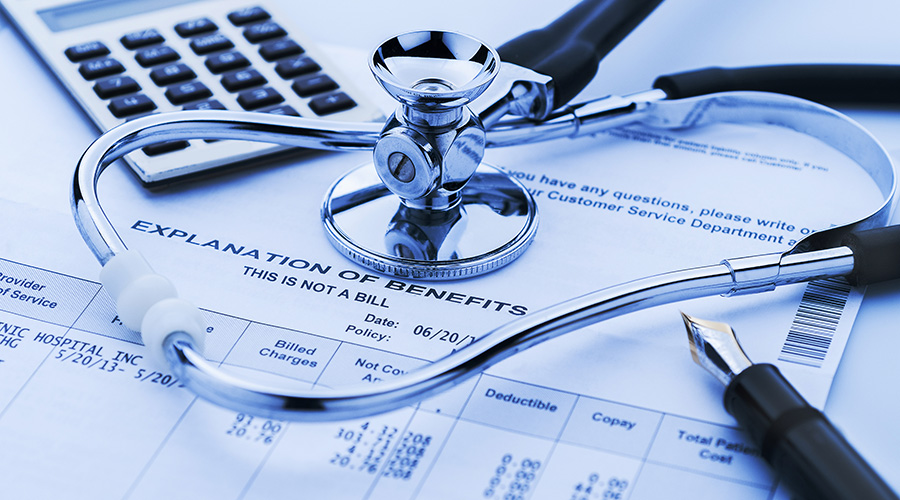 Health Benefits – How CFO's Can Help